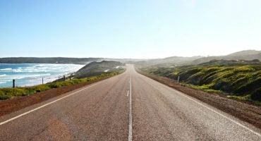 15 carreteras panorámicas para un road trip