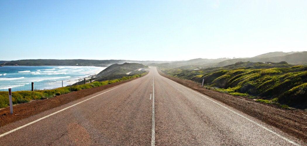 15 carreteras para un road trip. Black Bedroom Furniture Sets. Home Design Ideas