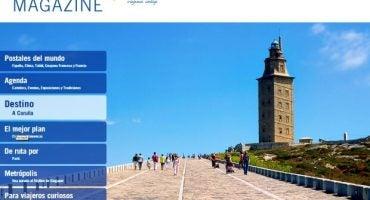 Propuestas para tus vacaciones con la revista eDreams Magazine