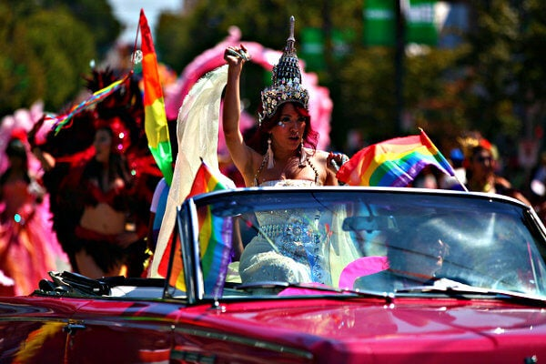 orgullo gay fiesta 2014