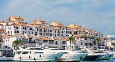 4 razones por las que hay que visitar Andalucía