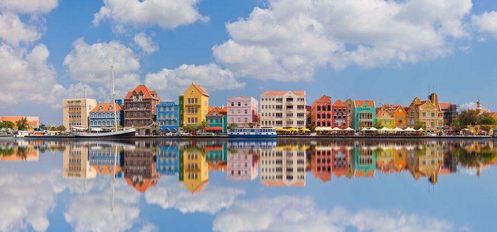 Willemstad, Isla Curaçao