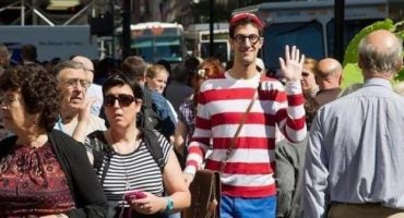 ¿Quieres saber dónde está Wally? Búscalo por Nueva York…