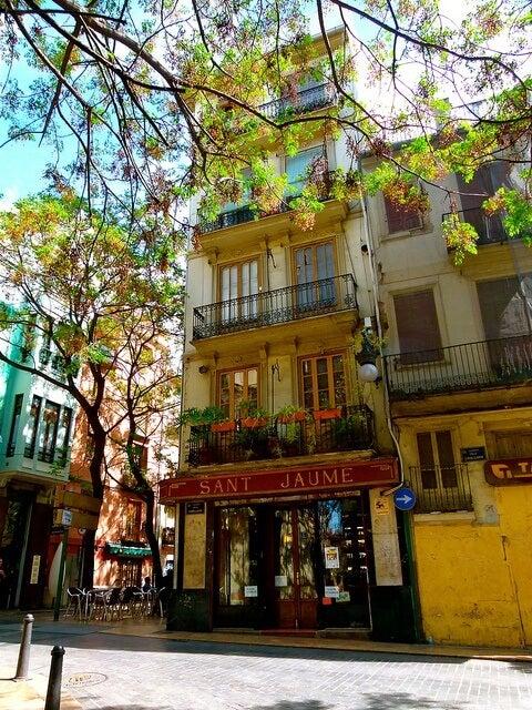Barrio del Carmen, Valencia