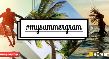 ¡Vota tu foto favorita entre las 20 finalistas de #mysummergram!
