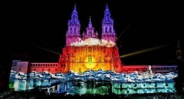 Las fiestas de Santiago Apóstol, una buena oportunidad para visitar Galicia