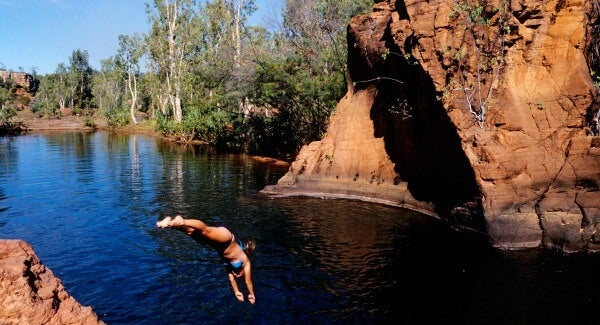 Kakadú, Australie - blog eDreams