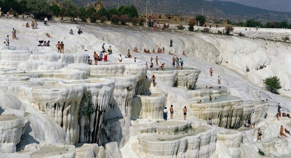 Pamukkale, Turquie - blog eDreams