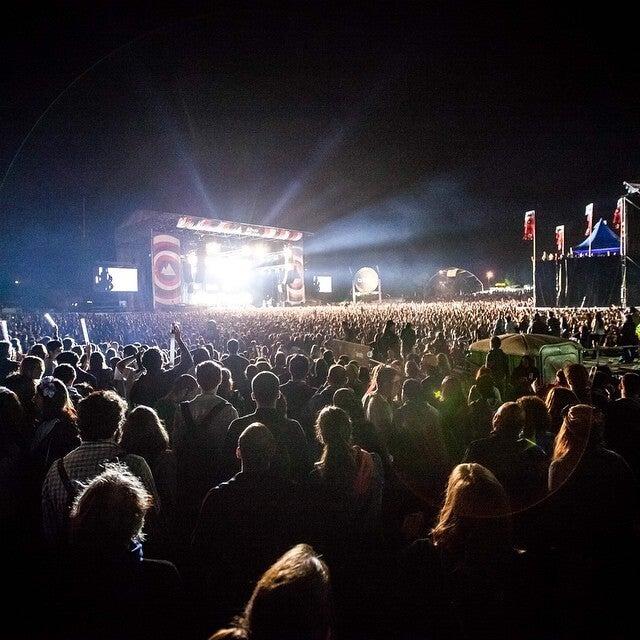 festivales de verano bilbao bbk live