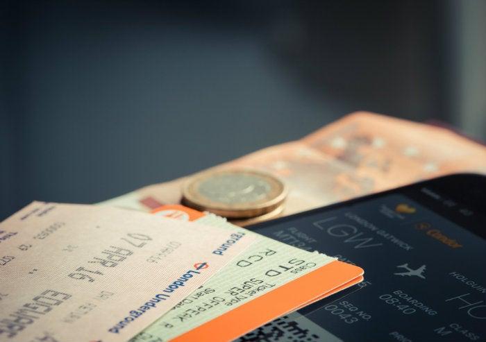 consejos para ahorrar en los viajes