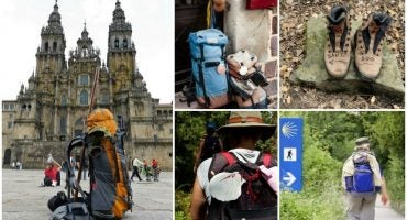 ¿Qué llevar al Camino de Santiago? Consejos y recomendaciones