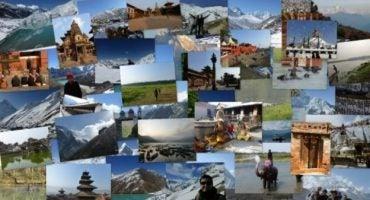 3 años recorriendo el mundo sola: La historia de María Calvo