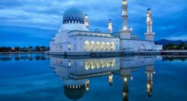 Las mezquitas más impresionantes del mundo