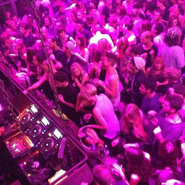 discoteca de berlin