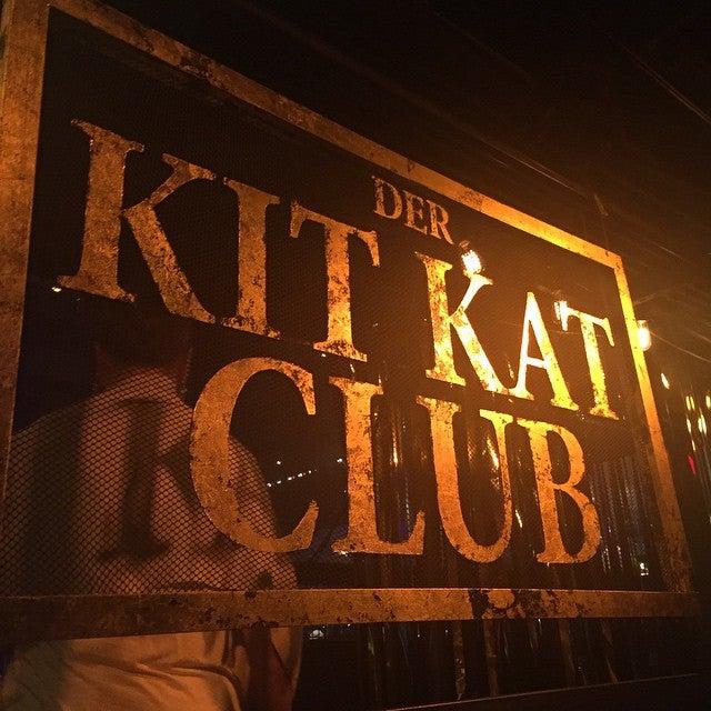 kit kat club en berlin