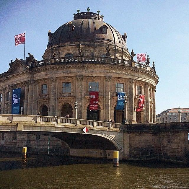 museo berlín