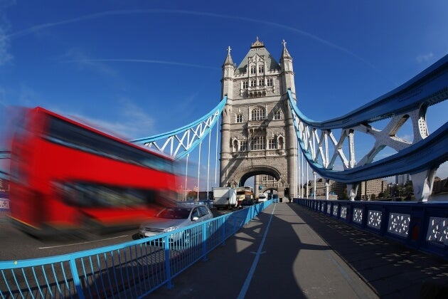 Guía low cost para un viaje barato a Londres