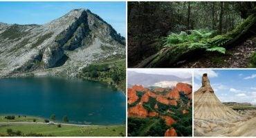 Las mejores escapadas naturales por España