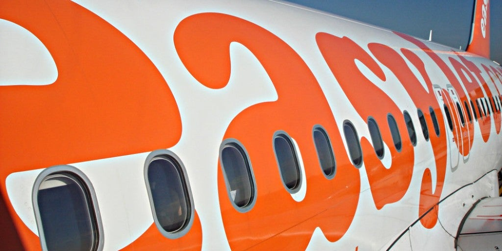 easyjet check in online - blog de viajes eDreams