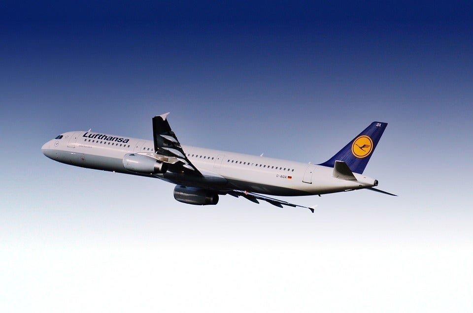 check in online lufthansa - blog de viajes eDreams