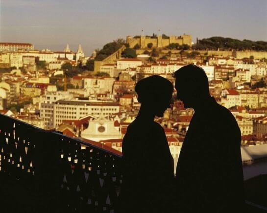 luna de miel portugal