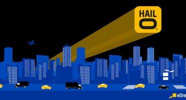 ¡Hailo al rescate! Retuitea la señal y gana 12€ para tu taxi en BCN o Madrid