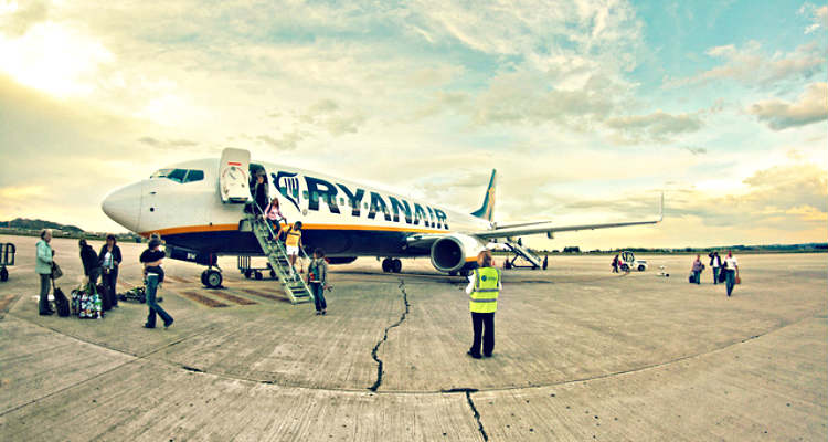 check in online ryanair - blog de viajes eDreams