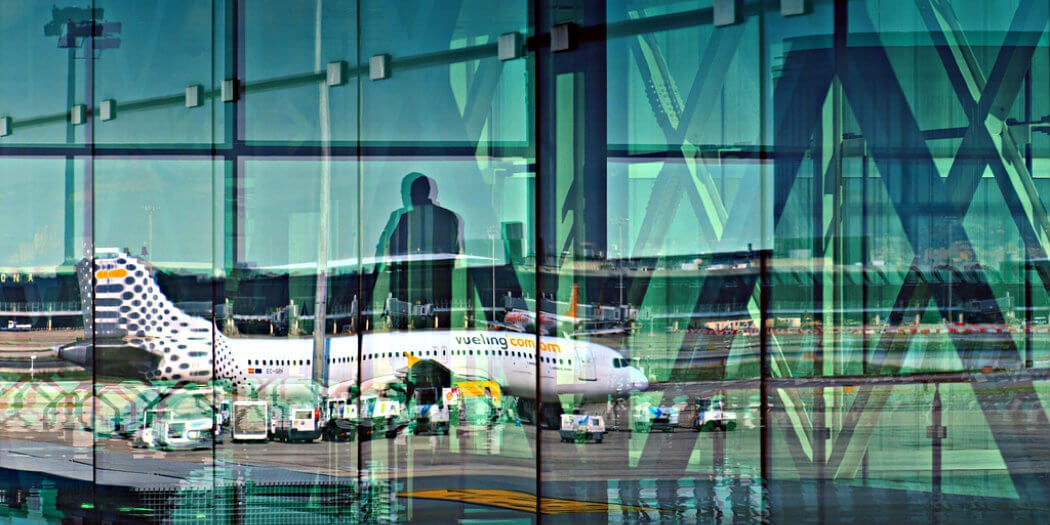 check in online vueling - blog de viajes edreams