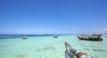 Las 10 playas más calientes del mundo