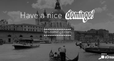 eDreams lanza domingo!, una social travel app que te ayuda a convertir tu viaje soñado en realidad