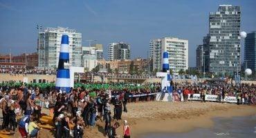 Garmin Barcelona Triathlon, un evento único para los amantes del deporte