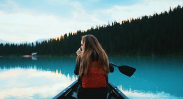 Los 10 lagos más grandes y relajantes del mundo