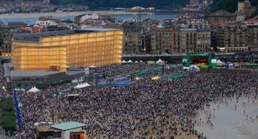 Eventos y festivales que no te puedes perder en San Sebastián