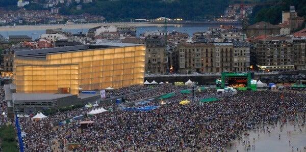 eventos y fiestas en San Sebastián