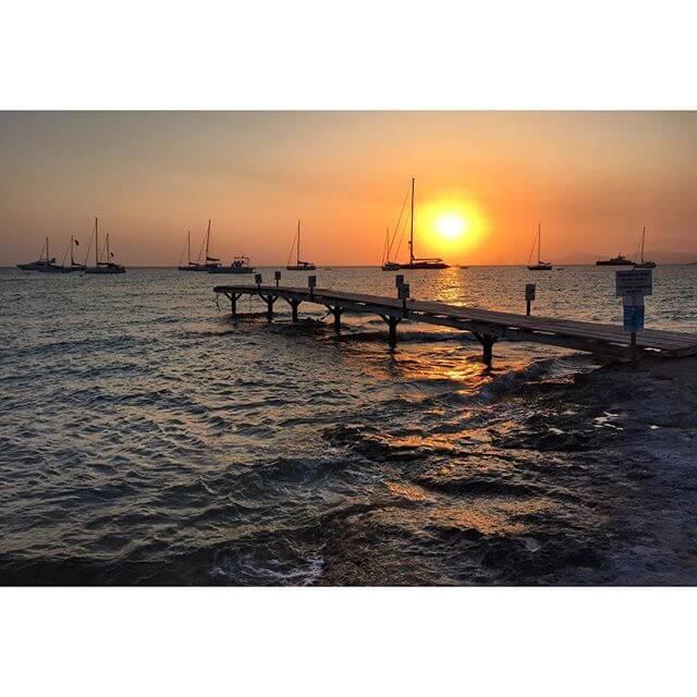 atarceder illetes - que ver en Formentera