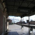Alcoy exige servicios de autobús para la estación del AVE de Villena