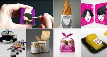 Los 20 envases de productos más originales