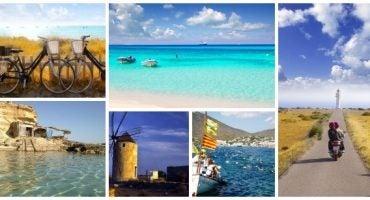 7 planes para hacer en Formentera
