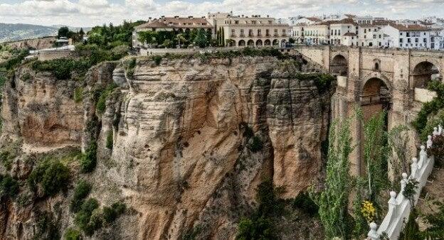 Los pueblos más curiosos de España