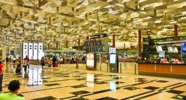 Los aeropuertos más lujosos