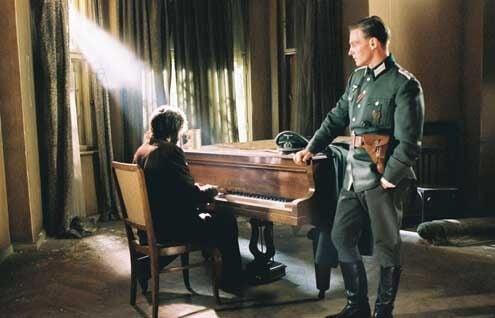 El pianista, Varsovia