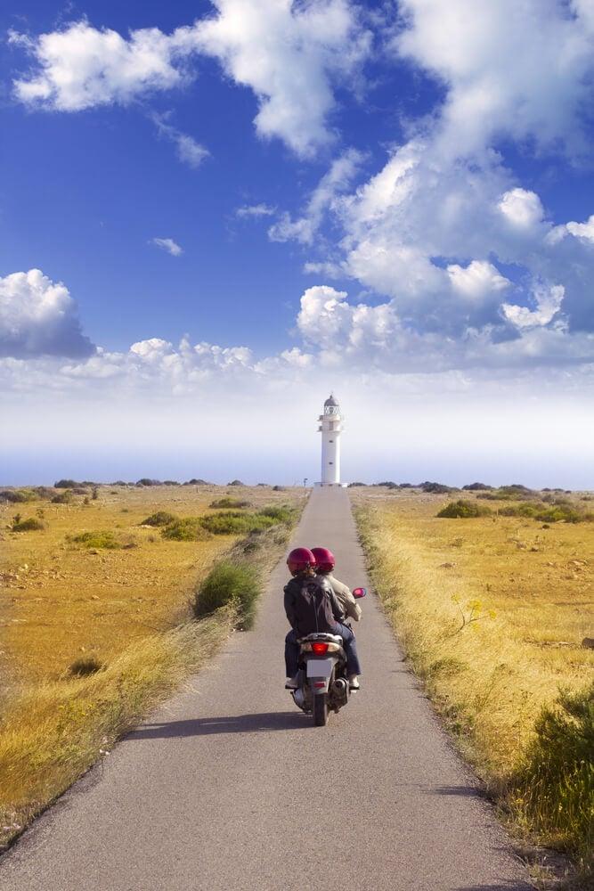faro de formentera - blog de viajes edreams