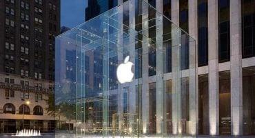 Las tiendas Apple más originales