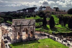 Vídeo: 25 actividades que hacer en Roma