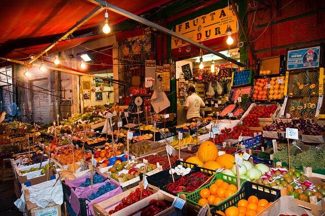 mercado Palermo