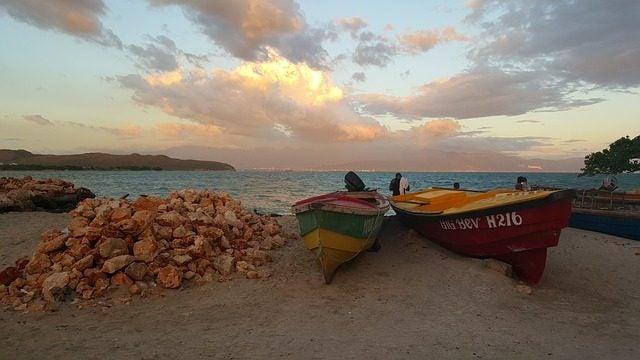 Los destinos menos románticos del mundo: Kingston Jamaica
