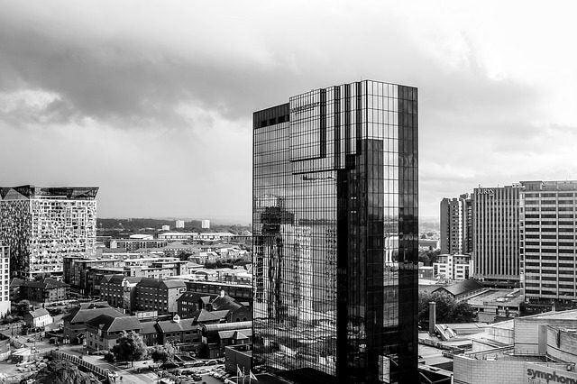 Los destinos menos románticos del mundo: Birmingham