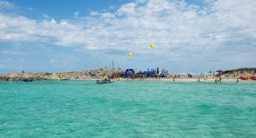 La I Marnaton eDreams Formentera sorprende pese a la dureza del recorrido