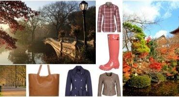 ¿Qué ropa debes llevar en tu maleta para viajar en otoño por Europa?