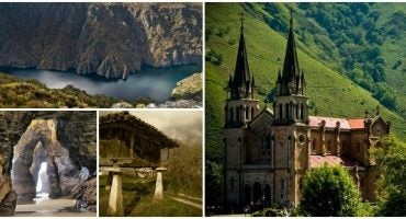 Descubriendo Galicia y Asturias